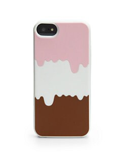 Jack Spade - Neopolitan Ice Cream Hard-Shell Case for iPhone 5
