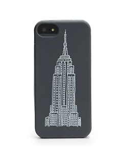 Jack Spade - Empire State Case for iPhone 5