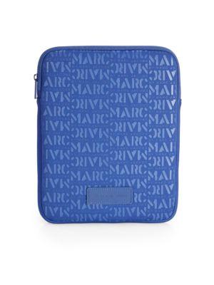 Logomania Tablet Case