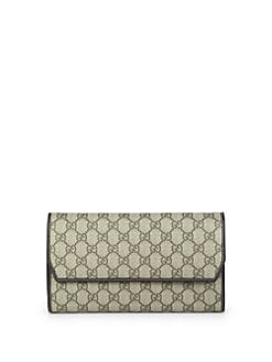 Gucci - Travel Document Case