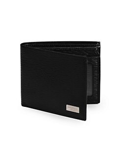 Salvatore Ferragamo - Revival Bi-Fold Wallet