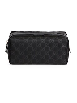Gucci - Large Dopp Kit