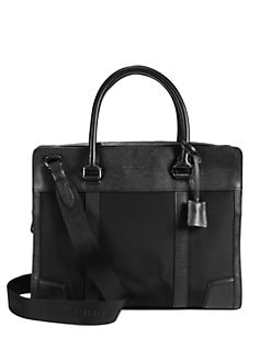 Burberry - Gordale Briefcase