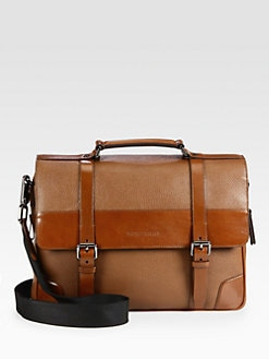 Burberry - Spencer Crossbody Briefcase