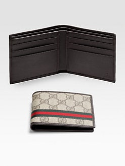 Gucci - GG Plus Billfold