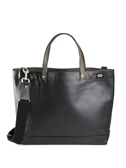 Jack Spade - Coal Tote Bag