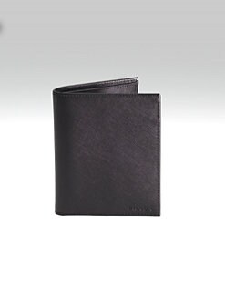Prada - Breast Pocket Wallet