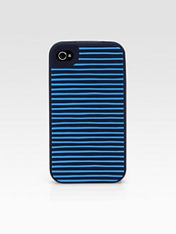 Jack Spade - Striped Case for iPhone 4/4S