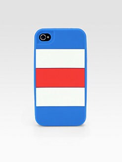 Jack Spade - Nautical Flag Case for iPhone 4/4S