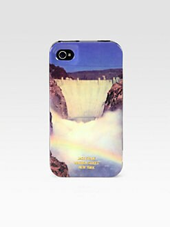 Jack Spade - Hoover Dam Case for iPhone 4/4S