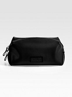 Salvatore Ferragamo - Boston Dopp Kit