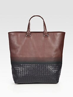 Bottega Veneta - Light Degrade Tote