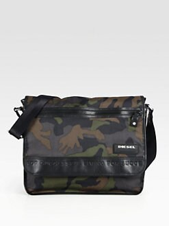 Diesel - On The Road Twice New Voyage Messenger