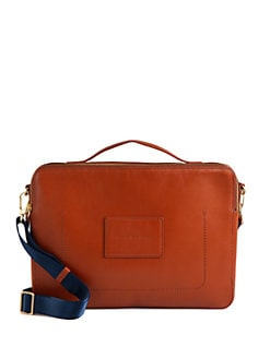 Marc by Marc Jacobs - Class Act Briefcase