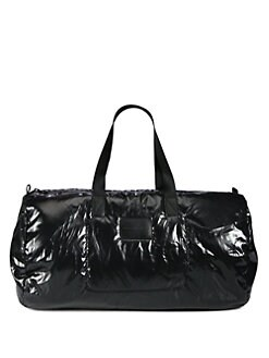 Marc by Marc Jacobs - Padded Packable Duffel