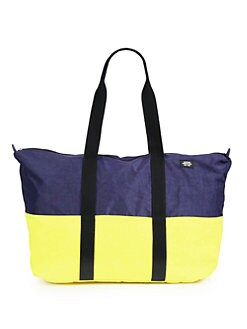 Jack Spade - Packaway Duffel