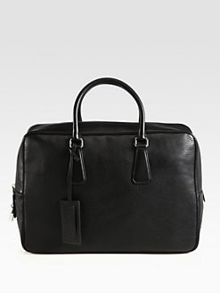 Prada - Borsa Viaggio Briefcase