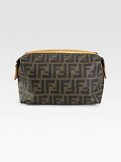 Fendi - Zucca Dopp Kit