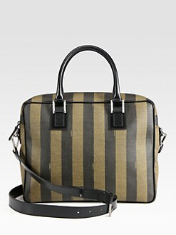 Fendi - Pequin Briefcase