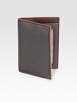 Salvatore Ferragamo - Card Case Wallet