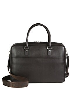 Salvatore Ferragamo - Revival Single Gusset Briefcase