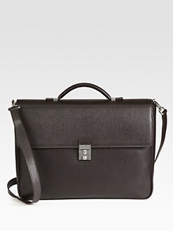 Salvatore Ferragamo - Revival Brief Case