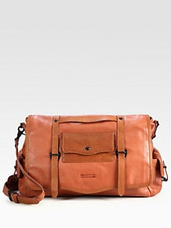 Ben Minkoff - Nikki Messenger Bag
