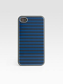 Ben Minkoff - Striped Case for iPhone 4/4S