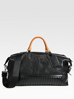 Ralph Lauren - Quilted Duffel