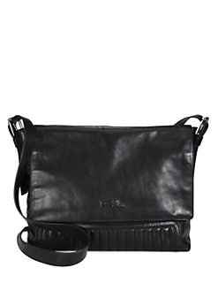 Ralph Lauren - Quilted Messenger Bag