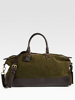 Ralph Lauren - Large Duffel Bag