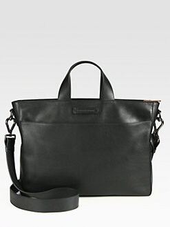Ralph Lauren - Soft Briefcase