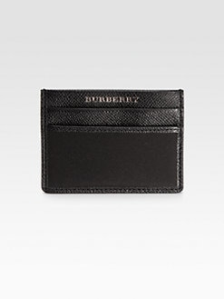 Burberry - London Nylon Card Case