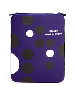 Comme des Garcons - Dots Case for iPad Mini