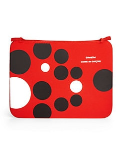 Comme des Garcons - Dots Case for MacBook Pro