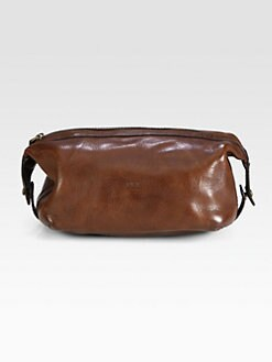 Polo Ralph Lauren - Leather Dopp Kit