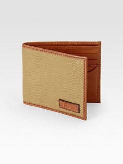 Polo Ralph Lauren - Billfold Wallet