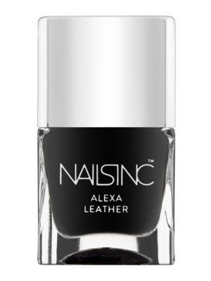 Alexa Leather Nail Polish/0.47 oz.