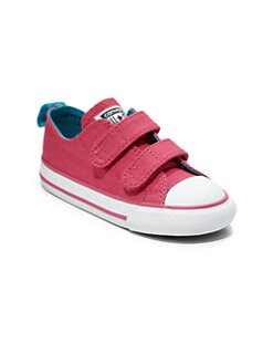 Converse - Infant's & Toddler's All Star Sneakers