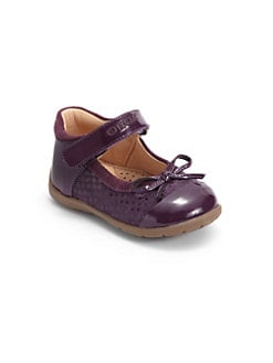 Geox - Infant's & Toddler's Kaytan Mary Jane Shoes