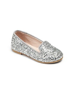 Bloch - Infant's & Toddler's Shira Sparkle Flats