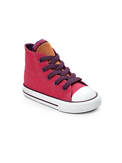Converse - Infant's Layered Chuck Taylor All-Star High-Top Sneakers