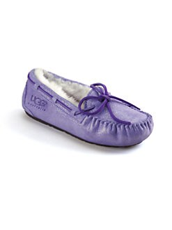 UGG Australia - Girl's Dakota Glitter Slippers