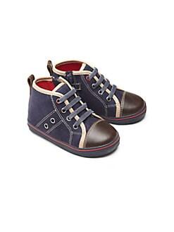 Cole Haan - Infant's High-Top Sneakers