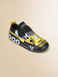 Converse - Infant's & Toddler's Chuck Taylor Slip-On Snowmobile Sneakers