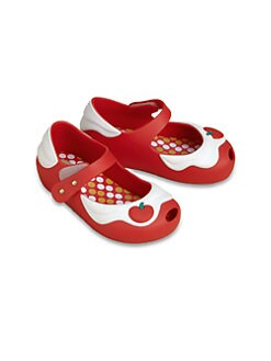 Mini Melissa - Infant's & Toddler's Ultragirl III Mary Janes