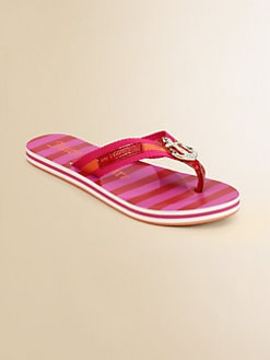 Juicy Couture - Girl's Lucy Sandals