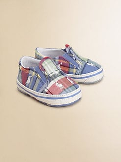 Ralph Lauren - Infant's Bal Harbour Repeat Shoes