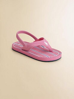 Ralph Lauren - Toddler's & Girl's Terrance Sandals
