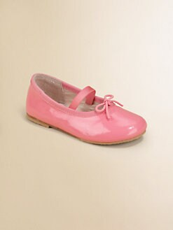 Bloch - Infant's and Toddler's Cha Cha Ballet Flats